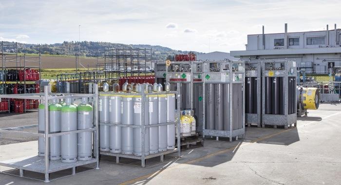 Le service sur mesure Multigas