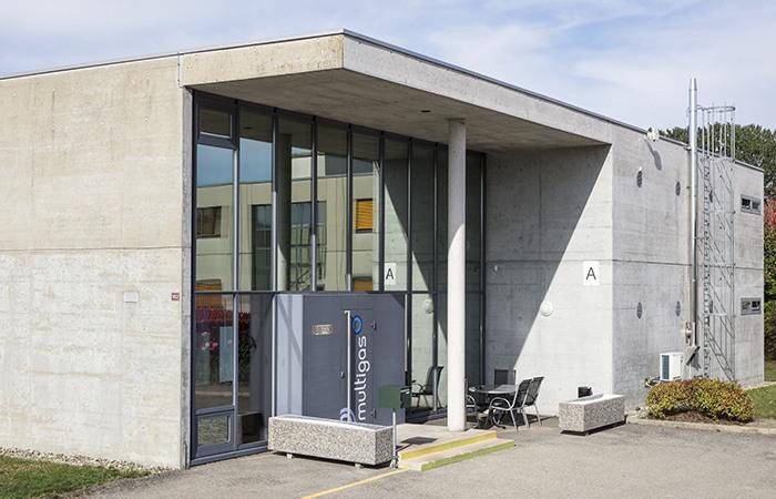 Multigas SA Schweiz