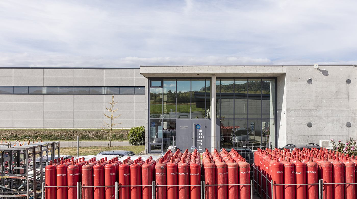 Présentation des marchés Multigas